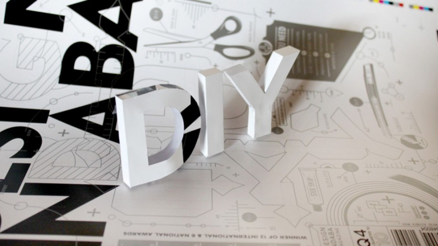 Design Indaba Do it Yourself.