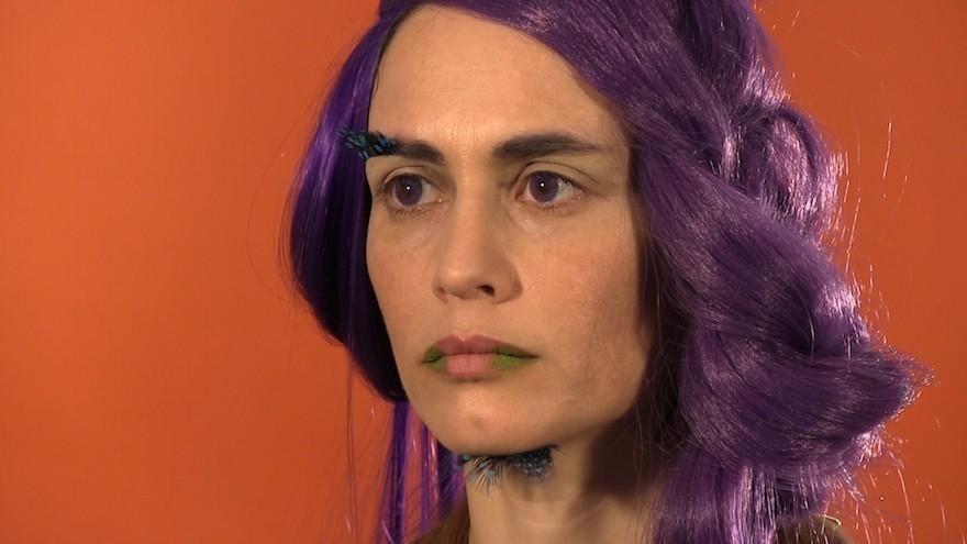 Israeli-born multidisciplinary artist Naama Schendar is exploring individuality and indentity through experiments with trauma and empathy