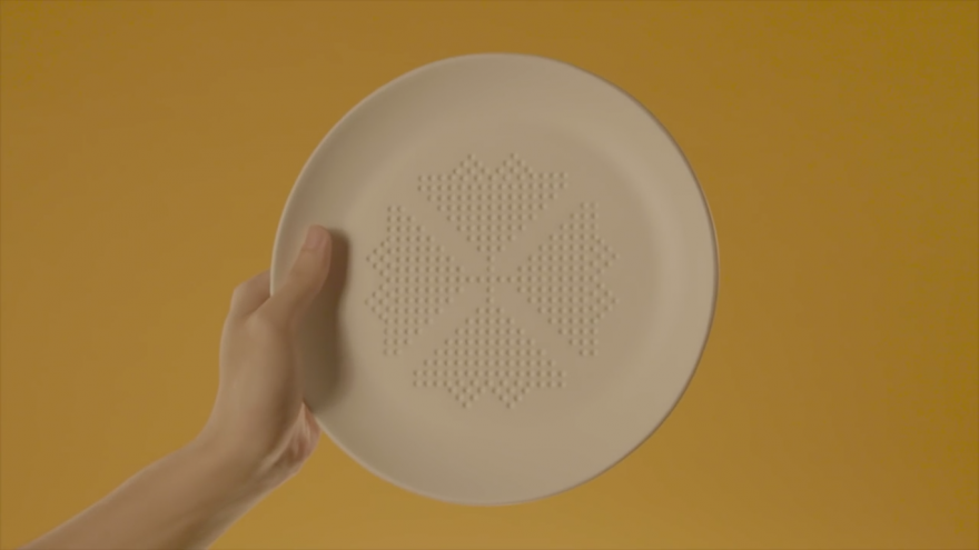 AbsorbPlate's different designs