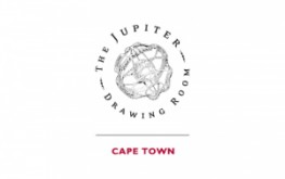 The Jupiter Drawing Room Cape Town.