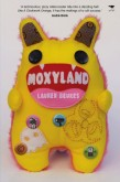 Moxyland by Lauren Beukes.
