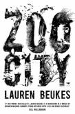 Zoo City by Lauren Beukes.