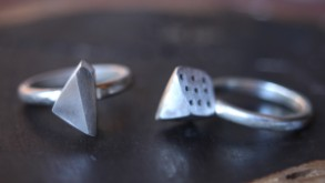 Philisa Zibi: Ma Art Jewellery