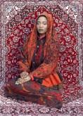Tony Gum: Indian Lady