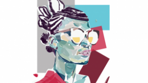 Mahlangu artwork