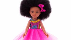 Sibahle doll