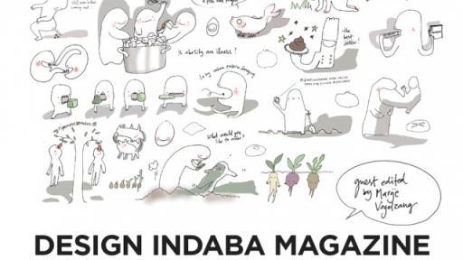 Design:Digest issue of Design Indaba magazine, December 2011