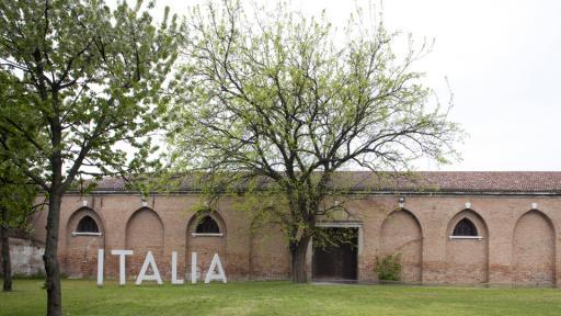 Padiglione Italia: Venice Biennale 2013.