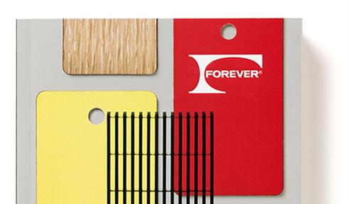 Formica Forever by Abbott Miller.