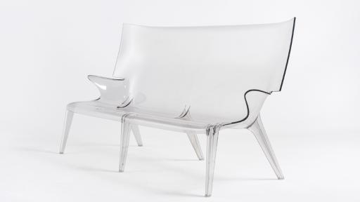 Uncle Jack by Philippe Starch for Kartell.