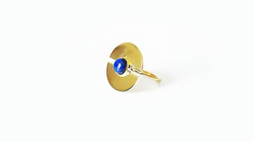 Island Ring by SMITH Jewellery.