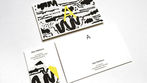 Party Bunch & Co stationery.