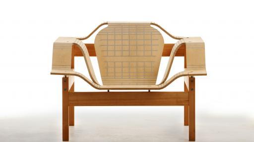 Stratflex chair by Wintec Innovation