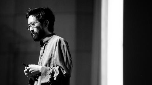 Alex Chen at Design Indaba Conference 2013
