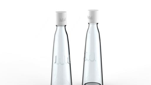 Whole World water by Yves Behar.