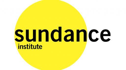 Sundance Institute identity by Paula Scher.