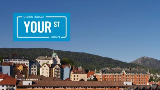 Your Street Bergen.