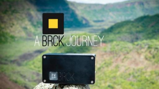 A BRCK Journey by Erik Hersman