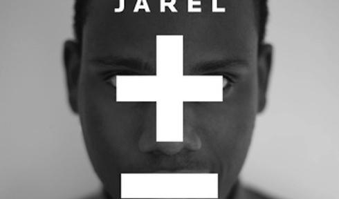 'Let Go' by Jarel