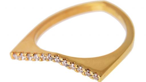 The Diamond Condition by Kirsten Goss.