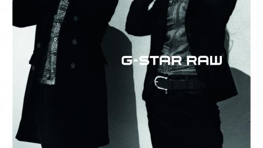 G-Star Raw.