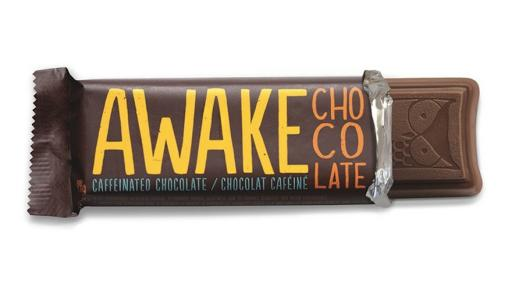 Awake Chocolate.