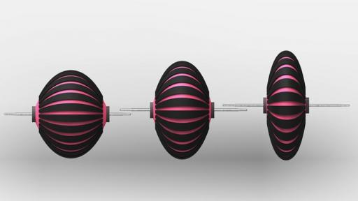 Design Indaba Conference Speaker Ackeem Ngwenya - Roadless wheel system