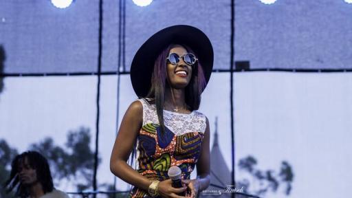 Vanessa Khausa Mdee.