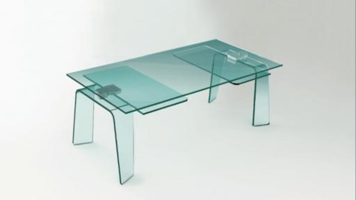 Kayo Extensible Table by Satyendra Pakhalé.
