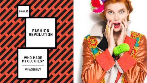 Fashion Revolution 2015