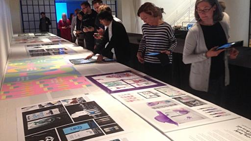 Tips for entering design awards