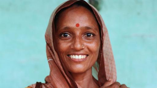 Iodine deficiency is one of India's most dangerous nutritional problems, but this life-saving bindi may change that.