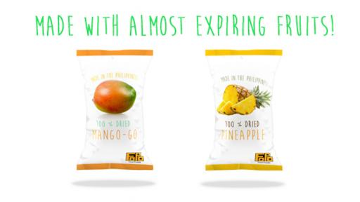 The FoPo Powdered Food project turns spoilt and unsellable produce into a nutritional powder that might help solve world hunger