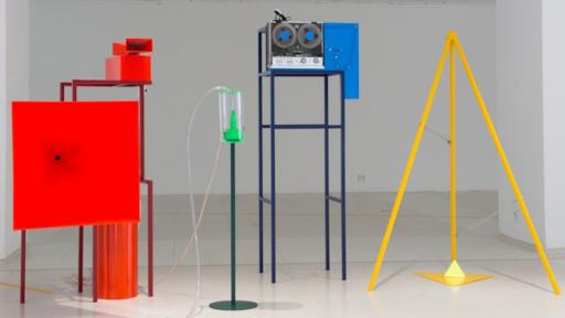 James Boock's 3-way sound system puts the performance back into music