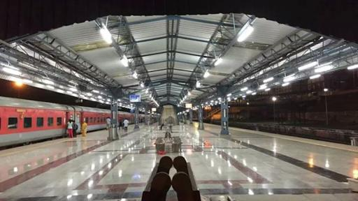 India's railways will be used to provide internet access to millions of people.