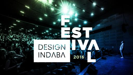 The weird and wonderful Design Indaba Conference