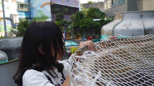 Re-create Taipei