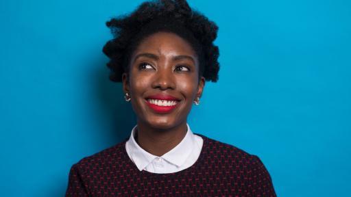 "Filmmaker Nosarieme Garrick discusses the making of her new documentary ""Alternative Nairobi"""