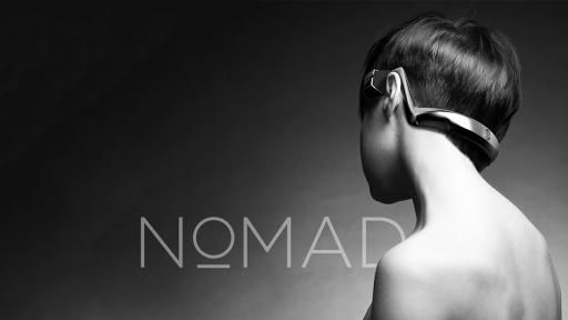 Nomad by Jorge Paez