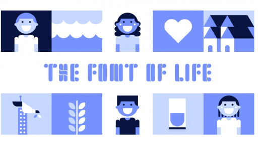 The Font Of Life
