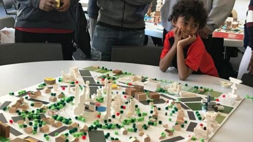 hip-hop architecture camp