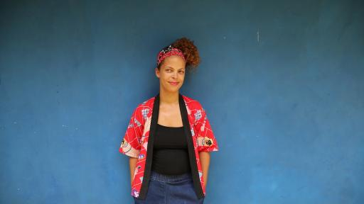 Anne Kiwia