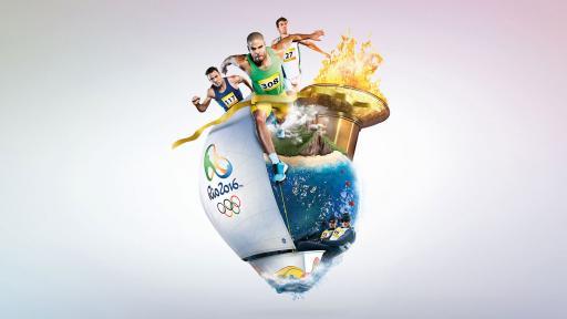 Visa's Rio Olympics 2016 - Gordon Reid