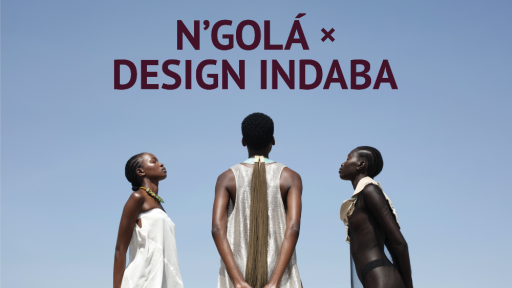N'GOLA x Design Indaba