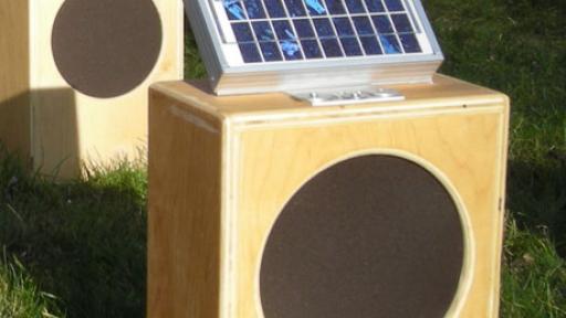 Sun Boxes by Craig Colorusso