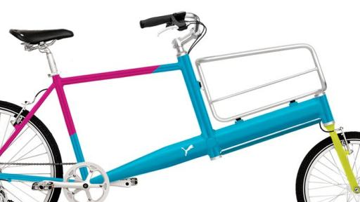 Puma Mopion Bike.