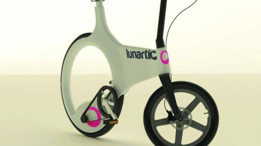Lunartic Cycle.