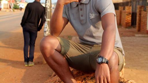 Ayanda Nkosi