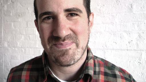 Zach Lieberman