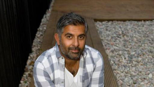 Simon Sankarayya
